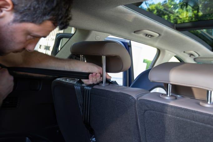 mothers choice celestial car seat manual