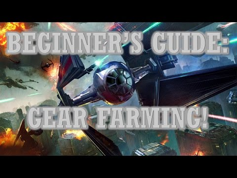 swgoh farming guide