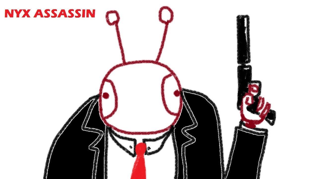 nyx assassin guide