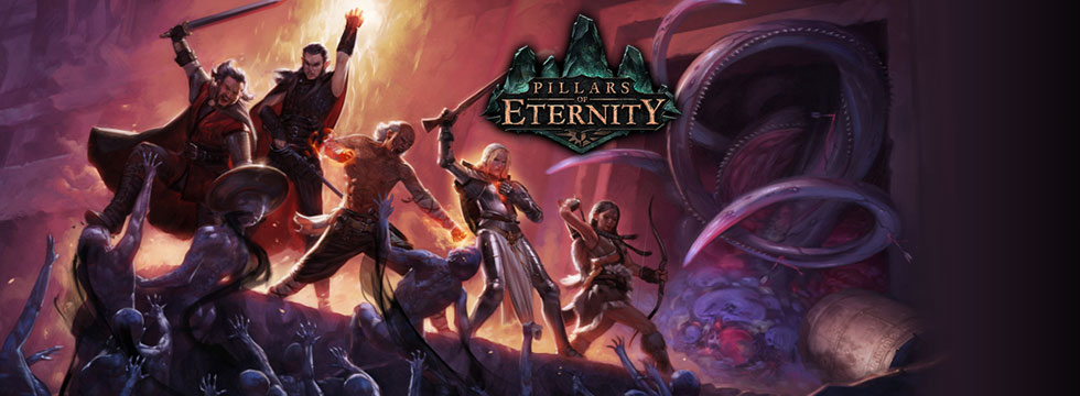 pillars of eternity guide