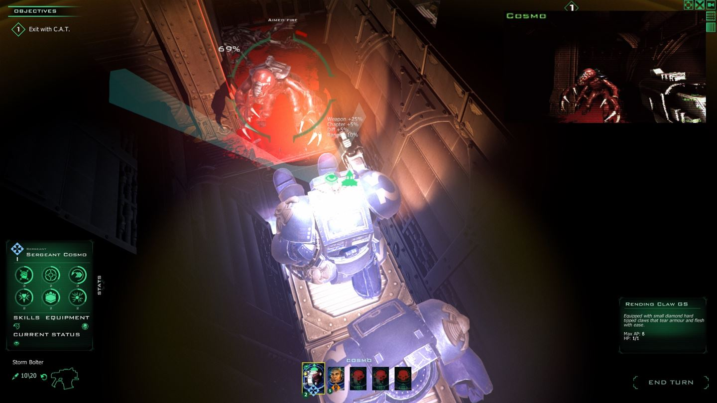 space hulk ascension guide