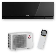 mitsubishi electric heat pump manual km09a