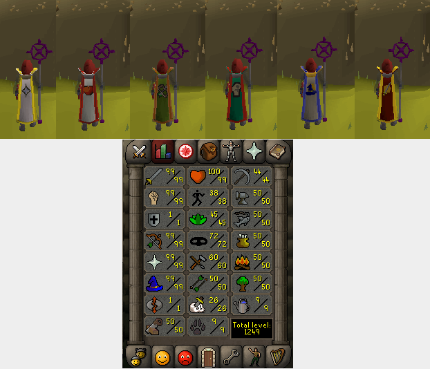 osrs fletching guide 1 99