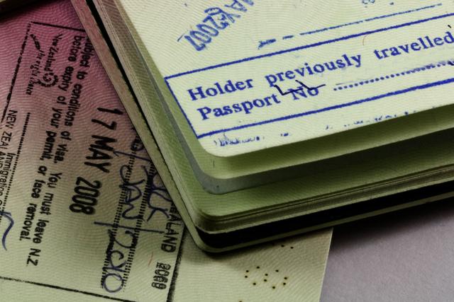new zealand visa application singapore