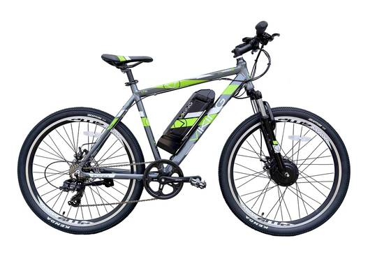 wisper electric bike manual