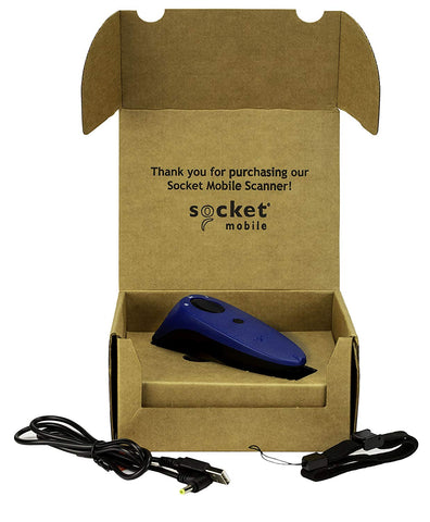 socket mobile s740 manual