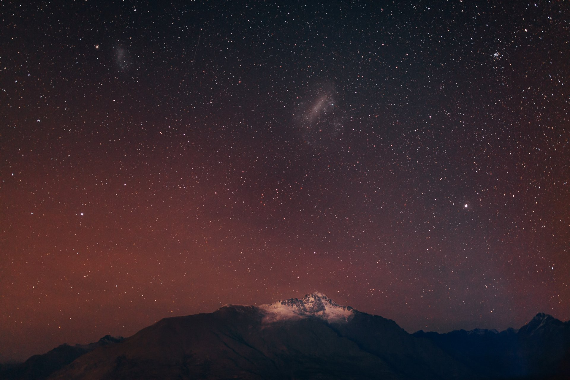 nz night sky guide otago