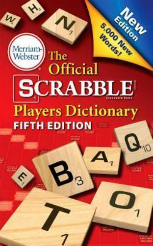 merriam webster dictionary latest edition