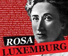 rosa luxemburg pdf