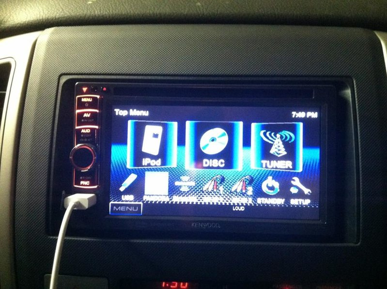 pioneer c9b8 v6 installation manual