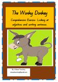 wonky donkey pdf download