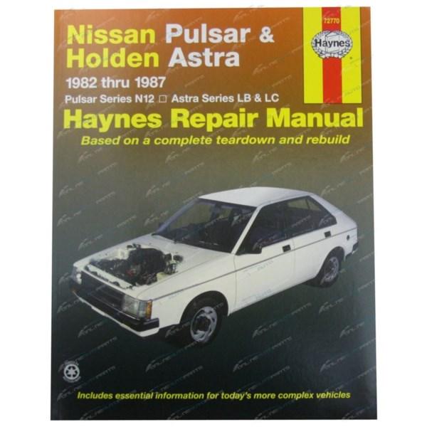 nissan pulsar 1999 manual reverse light change
