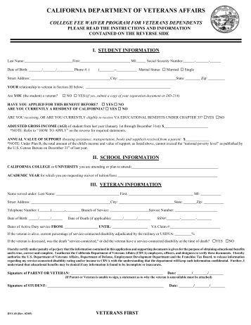 university of calgary application fee waiver