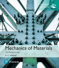mechanics of materials hibbeler 10th edition pdf