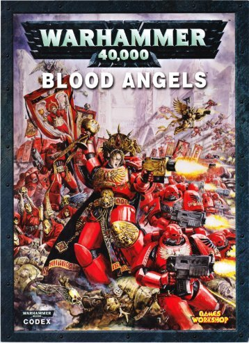 warhammer codex pdf