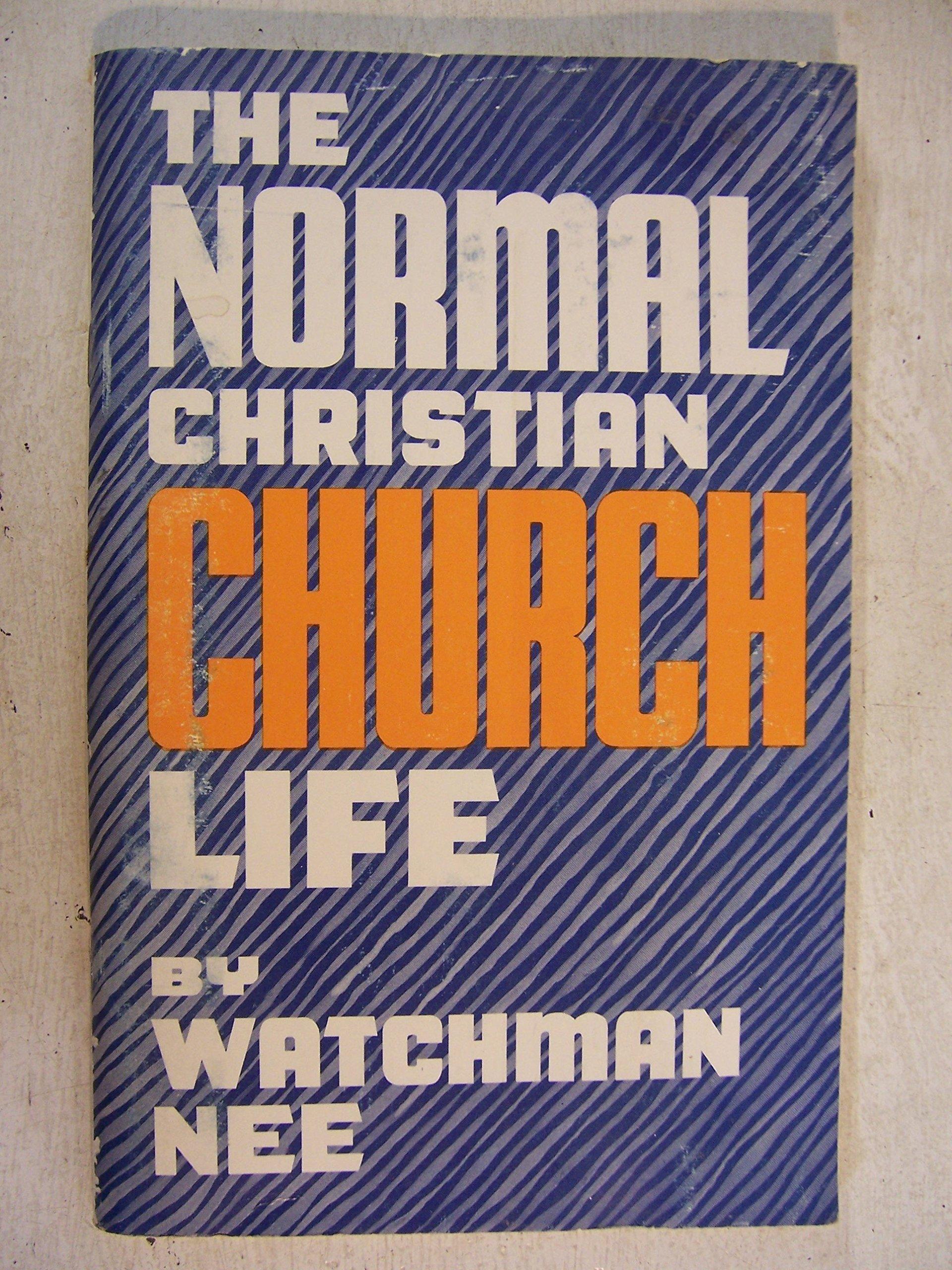 watchman nee biography pdf