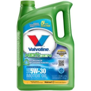 valvoline product guide