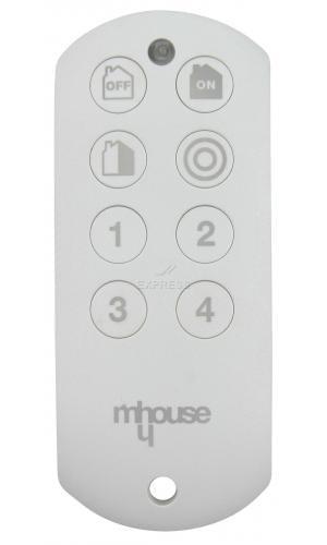 mhouse manual