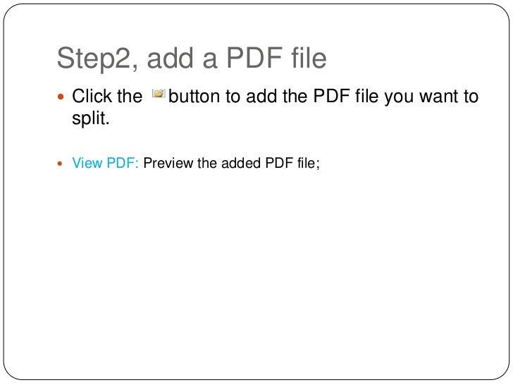 split pdf to jpg