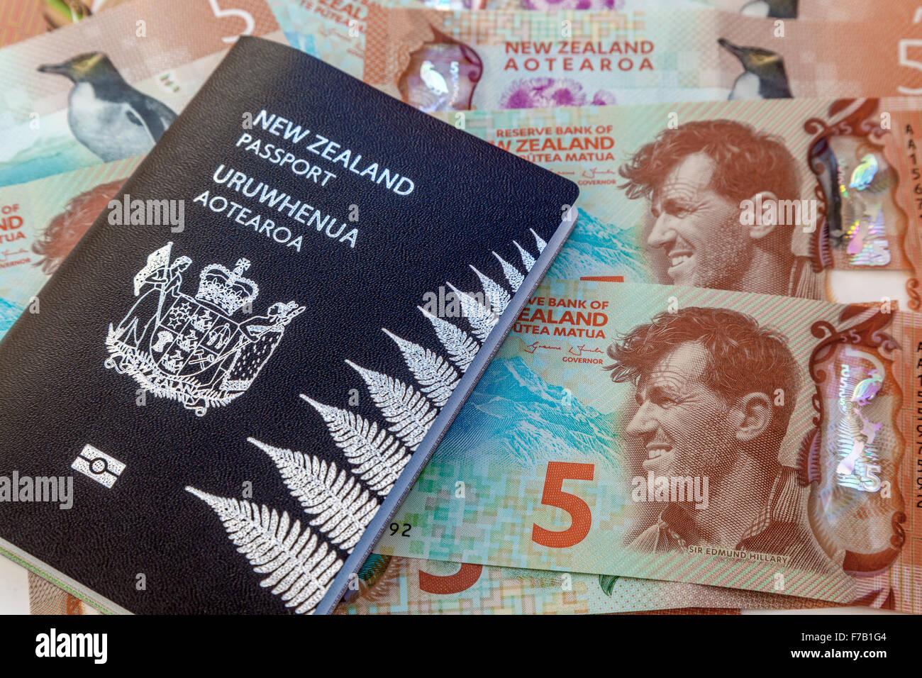 nz passport guide notes