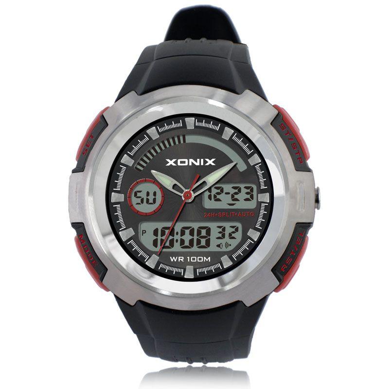 xonix watch manual