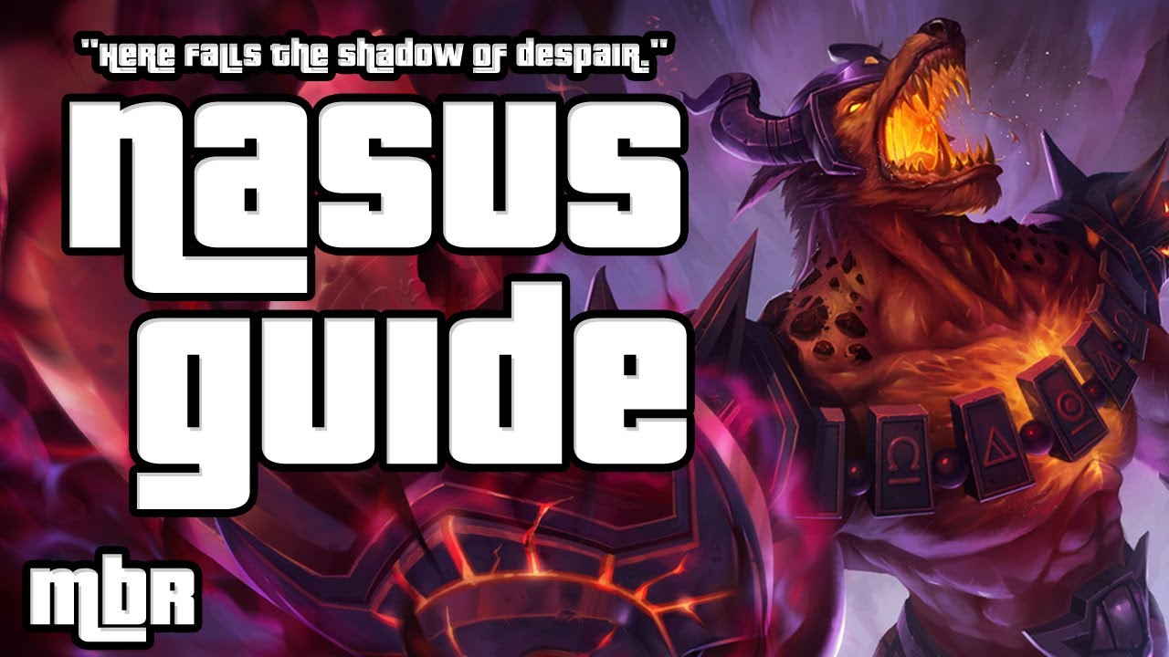 nasus guide runes