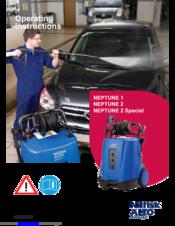 nilfisk alto 560-21xc repair manual