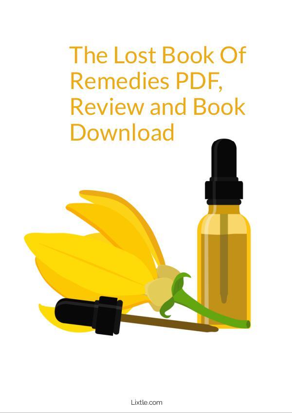 nostradamus lost book pdf free download