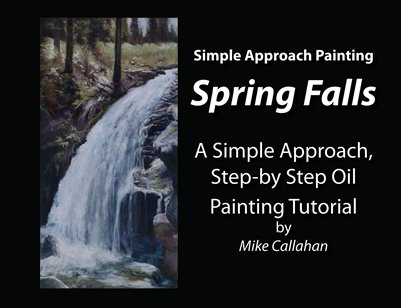 oil painting tutorial step by step pdf