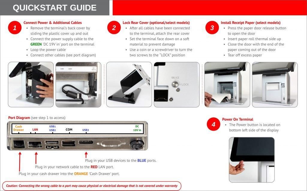 pos system setup guide