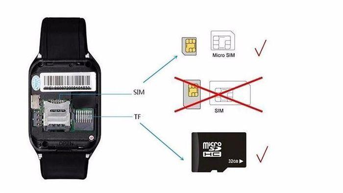 q18 smart watch manual