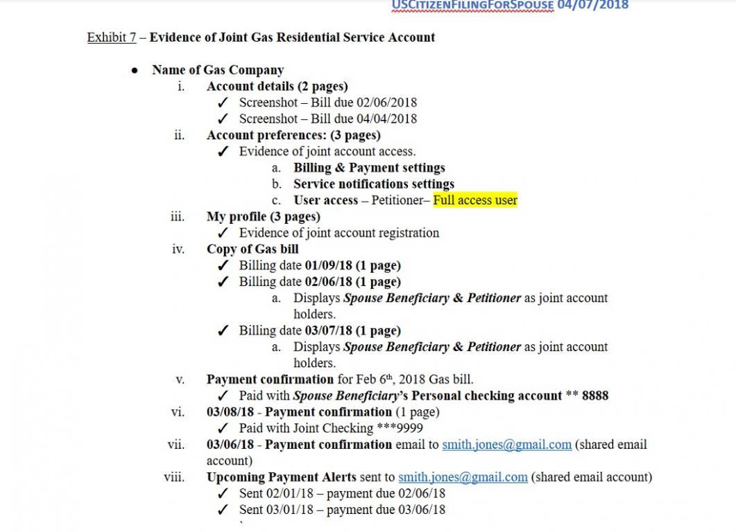 sample bona fide evidence letter for nz visitors visa