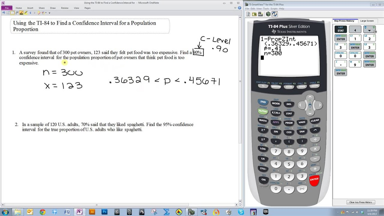 sample size needed to estimate a population mean calculator