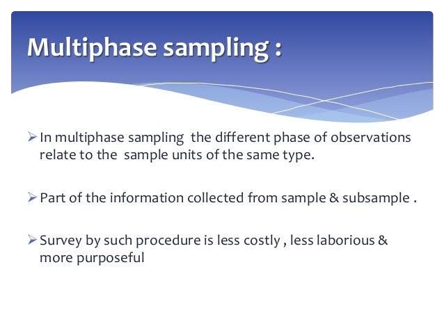 sample survey definition