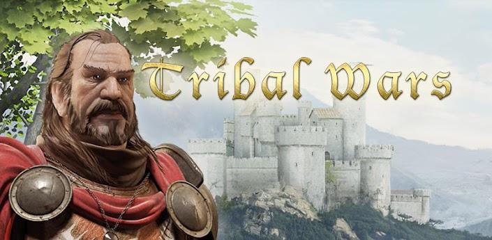 tribal wars guide 2018
