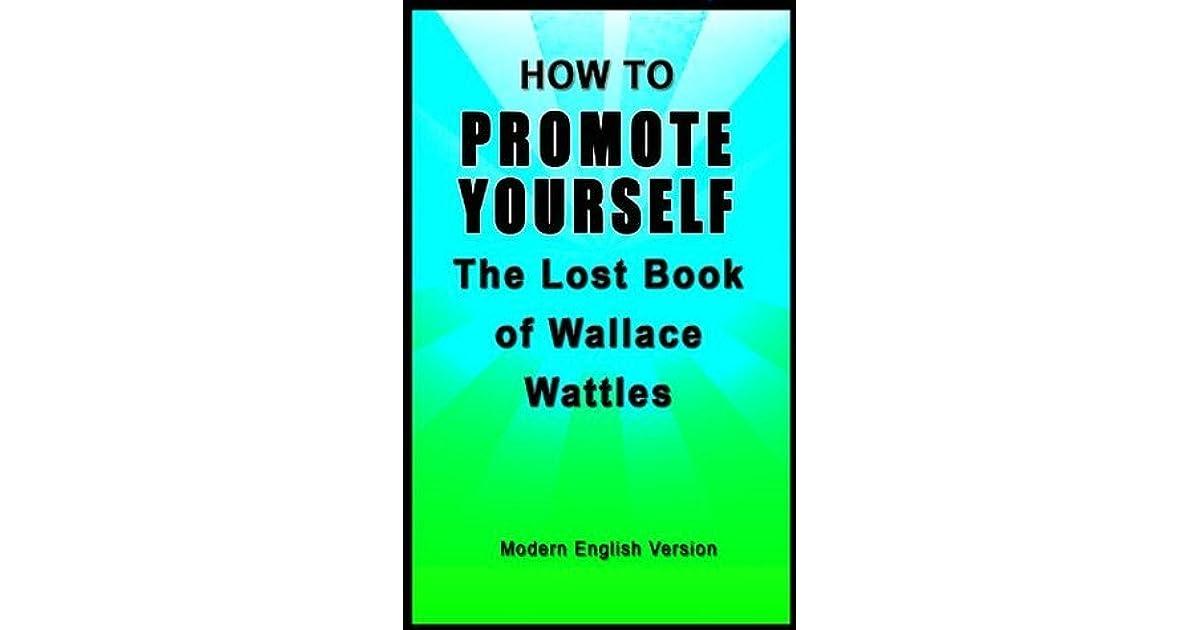 wallace wattles books pdf
