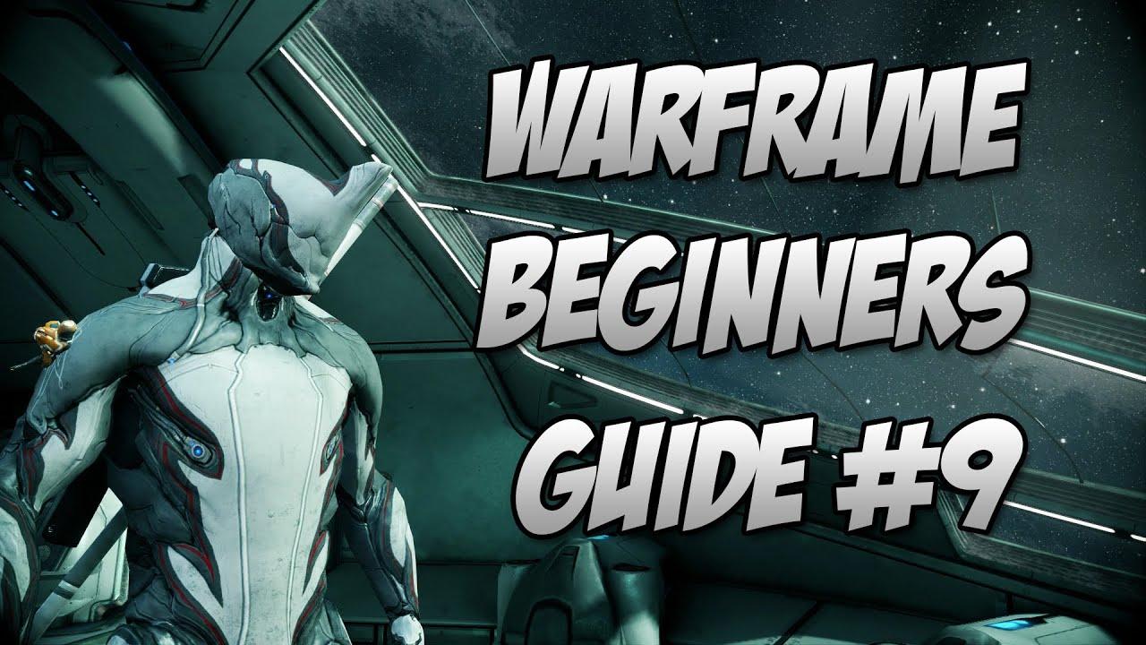 warframe damage guide
