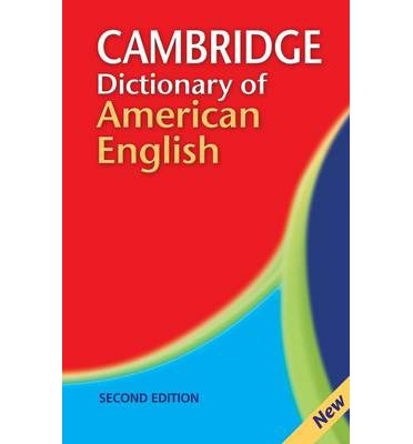 where is cambridge dictionary written